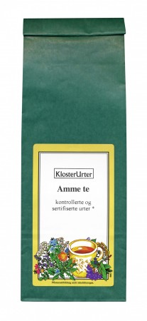 Amme te 100g Kloster