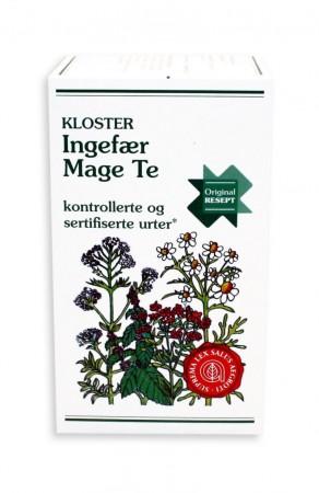 Kloster filterposer