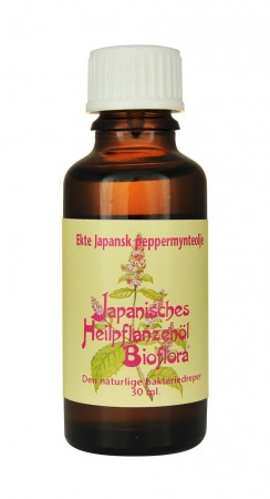 Peppermynteolje 30ml