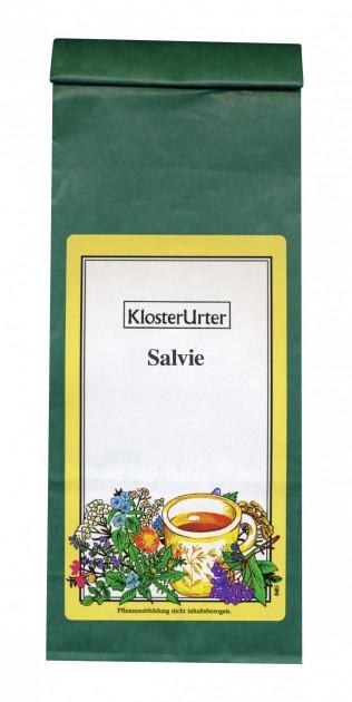 Salvie te 50g Kloster   Vitalshop.no